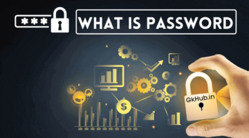 पासवर्ड को हिंदी में क्या कहते हैं – Password ko Hindi Mein kya Kahate Hain