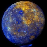 Mercury in Hindi