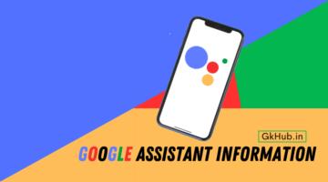 Turn Off Google Assistant – Few Easy Steps Full Details