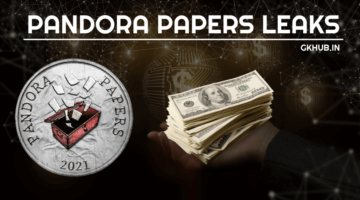 What is Pandora Papers Leaks – Full Details list || ICIJ Offshore Data Exposes Pdf